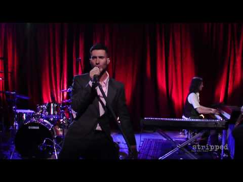 Video She Will Be Loved (Stripped) by Maroon 5 | Interscope download in MP3, 3GP, MP4, WEBM, AVI, FLV January 2017