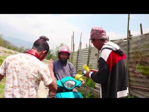 (लाै भाे त अब || Nepali Comedy short Movie , 2075 , 2018 || Episode 6  || Lau bho ta Aaba - Duration: 27 minutes.)