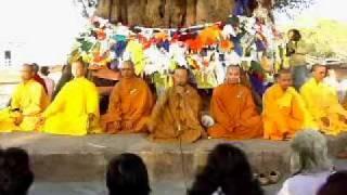 Phật Tích Ấn Độ 2: Lâm Tỳ Ni - Nơi Phật Đản Sinh - Phần 01