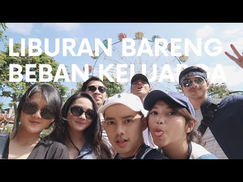 Travel-Vlog #5 MALANG! Part. 1 | Ibrahim Risyad