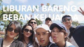 Travel-Vlog #5 MALANG! Part. 1 | Ibrahim Risyad