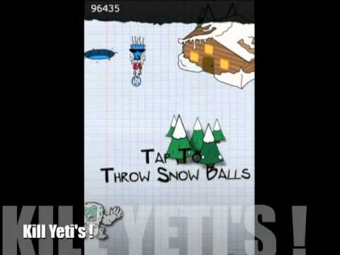 Video of Doodle Ski