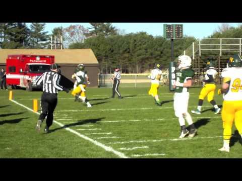 PSU Football vs. Fitchburg State