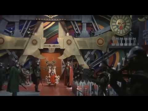 Movie - Message From Space (1978)