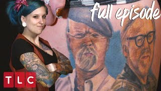 Video She REALLY Loves Her MythBusters! | America's Worst Tattoos (Full Episode) MP3, 3GP, MP4, WEBM, AVI, FLV Agustus 2019