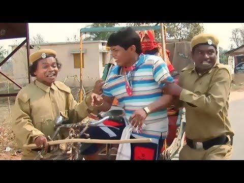 बिदाई - Bidai | Comedy Scene | CG Movie Clip | CG Film