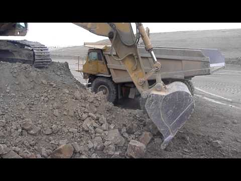 Cat 385C LME You Can Keep Your Cleanup Dozer Pt.2