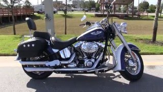 9. Used 2007 Harley Davidson Deluxe for sale
