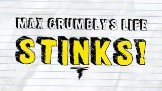 Download Lagu The Misadventures of Max Crumbly Book Trailer Mp3