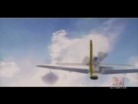 Dogfights P-51D Mustang Part 4