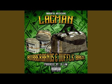 Rubberbands & Dufflebags