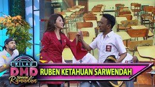 Video Ruben Ketahuan Sarwendah, Bawa Sisir Tahlia ke Sekolah - Kilau DMD (8/6) MP3, 3GP, MP4, WEBM, AVI, FLV Desember 2018