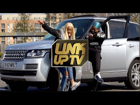 Abigail & Ivoriandoll - Spare Me [Music Video] | Link Up TV
