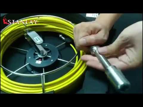IPC1 Industrial Pipe Inspection Camera