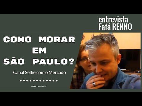 Entrevista Fafa Renno