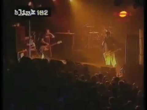 Blink-182 - Dumpweed, Live @ Electric Ballroom 1999