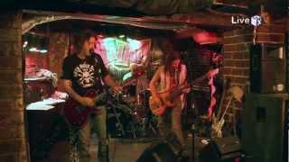 Шум - Станка (Live @ 3ushi 25/11/2011)
