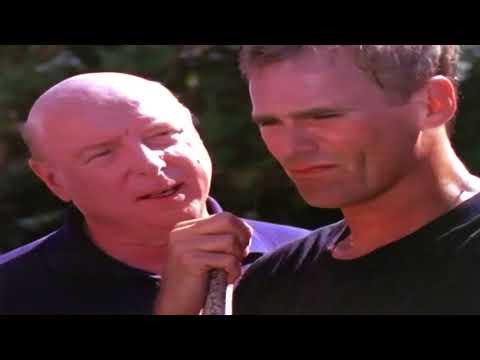"Stargate SG-1 S1.E13 ""Fire and Water"" recap part 6"