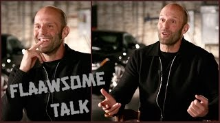 Nonton Let's find out if JASON STATHAM SCREAMS in the gym, and how many push-ups he can do Film Subtitle Indonesia Streaming Movie Download