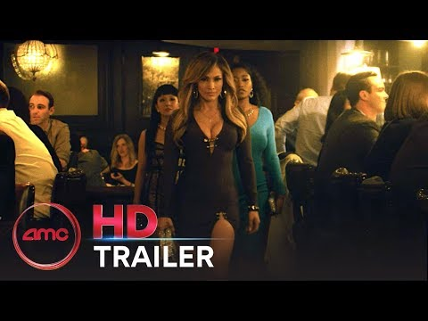 HUSTLERS - Official Trailer (Cardi B, Jennifer Lopez, Lizzo) | AMC Theatres (2019)