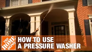 how to use degreaser with pressure washer