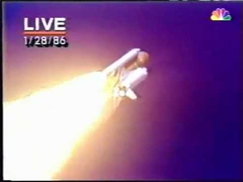 The Challenger Tragedy: 30 Years Ago Today