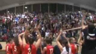 Preview video Storica  Promozione in B2 - maggio 2008
