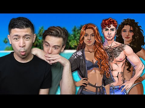 LOVE ISLAND EP 9 - COME GET THIS BOX