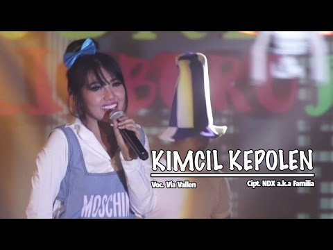 Video Via Vallen - Kimcil Kepolen (Angklung Malioboro) download in MP3, 3GP, MP4, WEBM, AVI, FLV January 2017