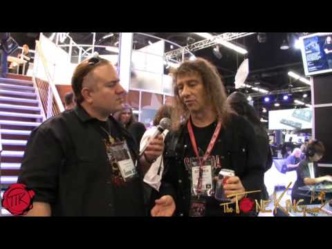 anvil - Such a nice guy ... LIPS from ANVIL ! A must see interview. LIPS is so filled with passion, it was truly a pleasure to have an opportunity to talk with such ...