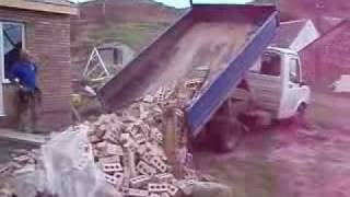 Orosz részeg munkások