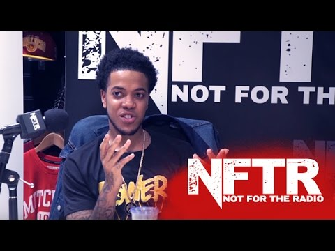 CHIP | NFTR INTERVIEW | HISTORY, CLASHES, POWER UP AND MORE @NFTR  @OfficialChip