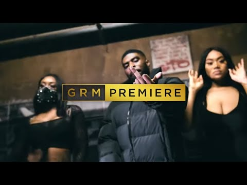 Mental K – Mona Lisa [Music Video] | GRM Daily