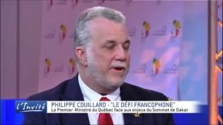 L'invité : Philippe Couillard
