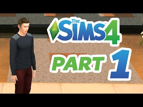 job - The Sims 4 is here and here's my Gameplay Walkthrough Part 1 of me creating my Sims, Buying, Purchasing Item and Job Cheap Purchase Link - https://www.g2a.com/r/thesims4now The Sims 4 Website...