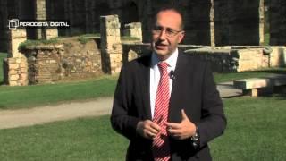 Invest in Extremadura: Entrevista a Francisco Delgado, Herma Limpieza