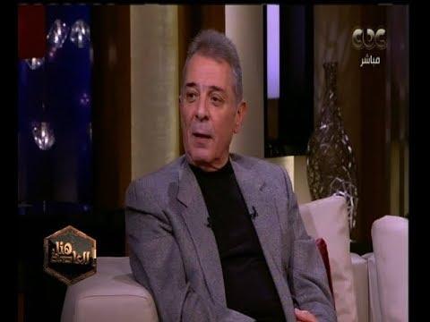 محمود حميدة: السينما قائمة على المقاولات