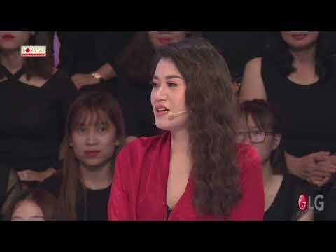 Lâm Vỹ Dạ hối hận vì đã so sánh Hứa Minh Đạt với người khác | Sao Hỏa Sao Kim : Tập 5 (27/11/2018) - Thời lượng: 1:17.