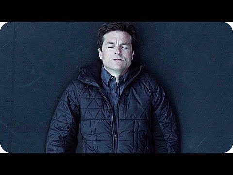 OZARK Season 2 ANNOUNCEMENT TRAILER (2017) Netflix Series