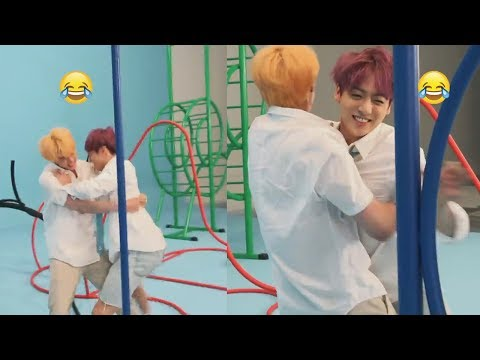 BTS Cute and Funny Moments #2