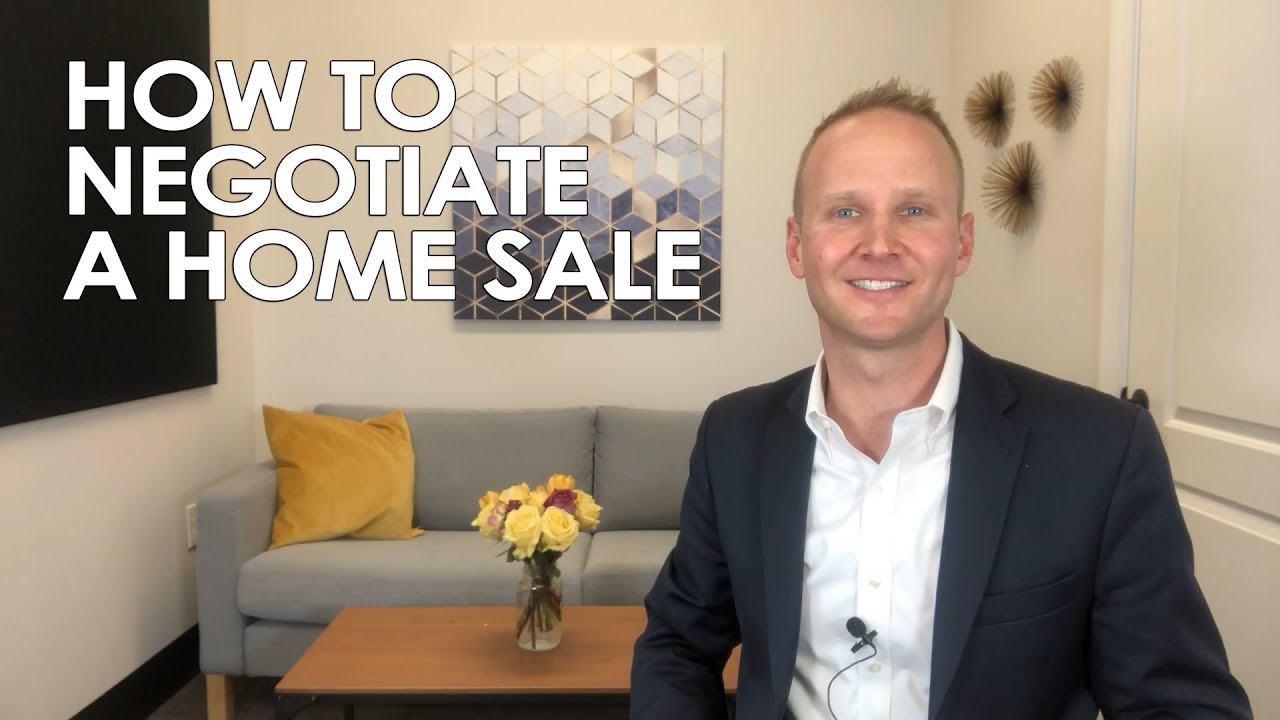 How to Get What You Want in a Home Sale