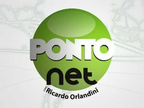 Programa PontoNet com Ricardo Orlandini - 12/02/2010 - Bloco 1