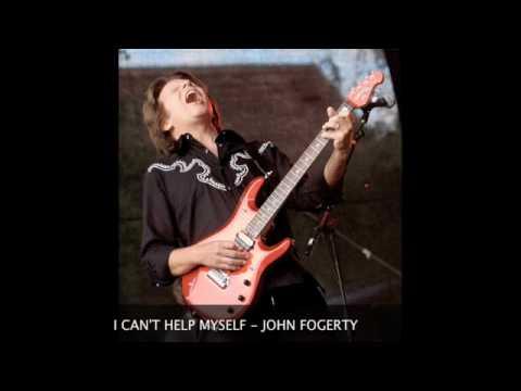 Tekst piosenki John Fogerty - I Can't Help Myself po polsku