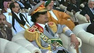 Video Rebels seize Qaddafi compound MP3, 3GP, MP4, WEBM, AVI, FLV Maret 2019