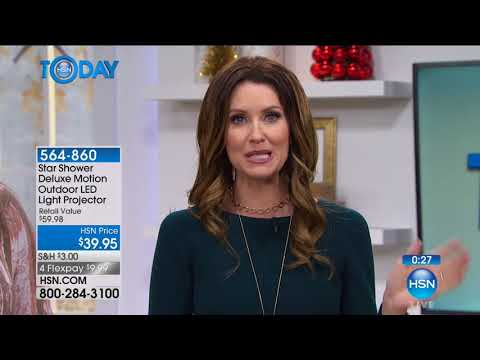 HSN   HSN Today: 10 FAVES 10.02.2017 - 07 AM