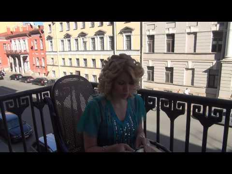Almea XRoller - средство для омоложения кожи видео