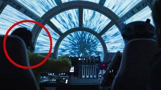 Video Solo: A Star Wars Story Trailer - EASTER EGGS, Theories and Secrets (Full Breakdown) MP3, 3GP, MP4, WEBM, AVI, FLV Mei 2018