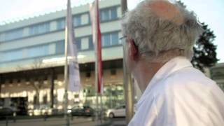 "Dokumentation ""Böses Blut"" - Transfusionsrisiken, Kehrtwende in der Intensivmedizin ARD 24"