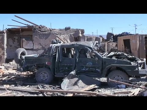 Αφγανιστάν: Φονική επίθεση των Ταλιμπάν