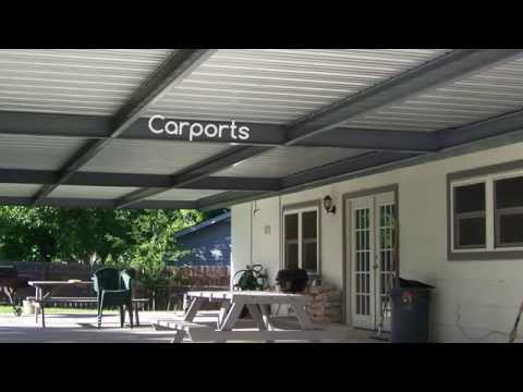 Letralith Printers CC & Letralith Carports